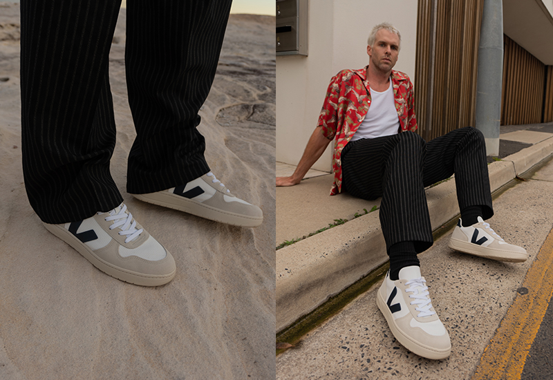 Veja Sneakers Sizing \u0026 Fit Guide
