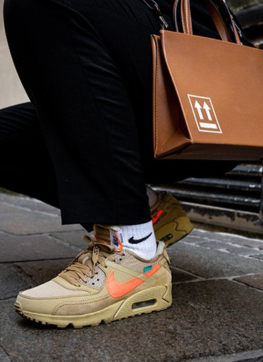 The Ultimate Nike Air Max 90 Sizing Fit Guide Farfetch