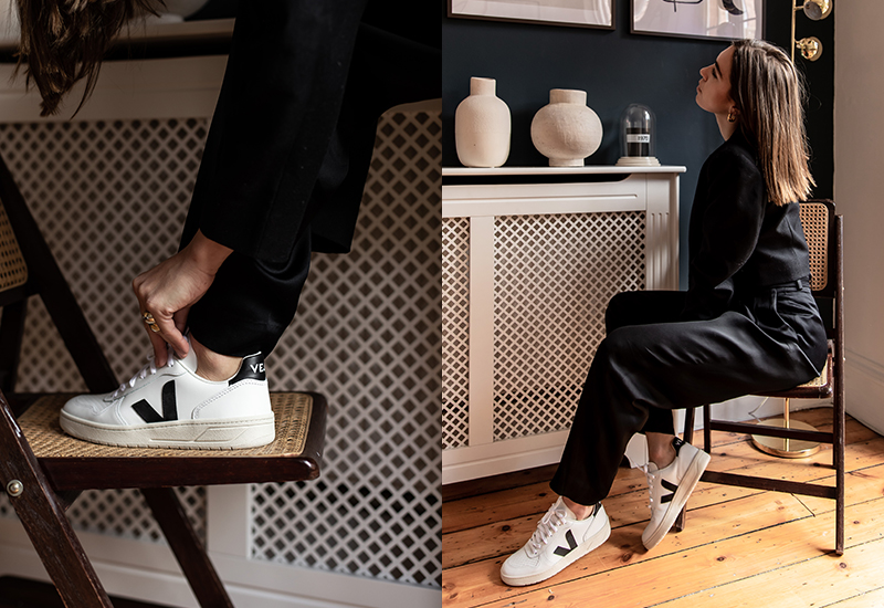 Veja Trainers Sizing \u0026 Fit Guide