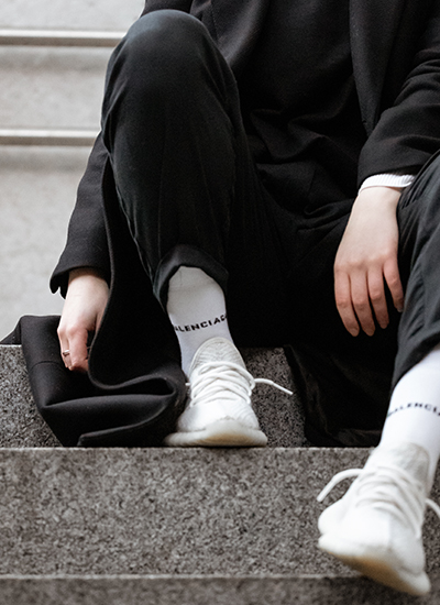 The Best Outfits To Wear With Your Yeezy Sneakers Farfetch