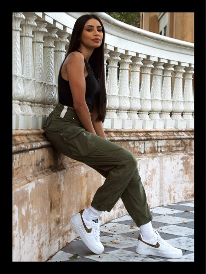 nike air force 1 womens fit