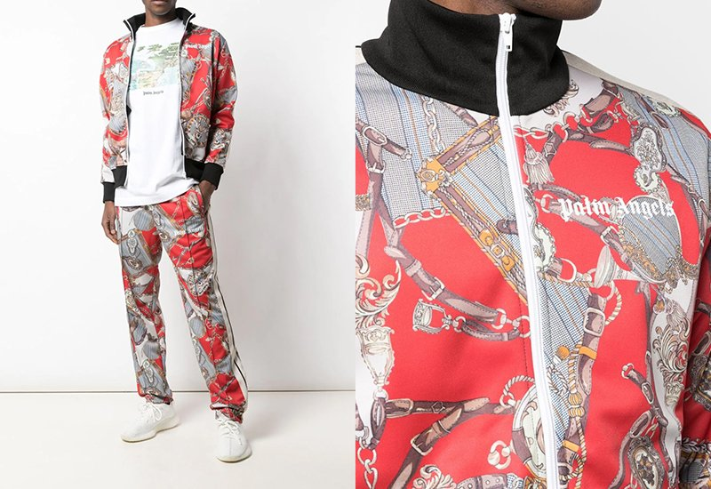 The Best Designer Tracksuits Brands For Men Farfetch
