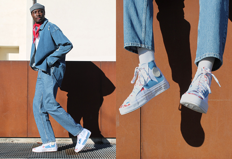 The Ultimate Converse Sizing & Fit Guide - FARFETCH