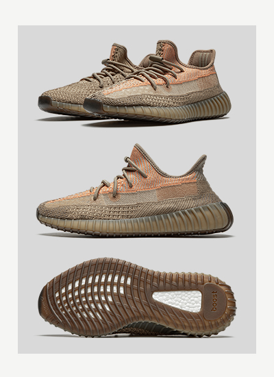 The History Of The Yeezy Boost 350 With Stadium Goods Farfetch