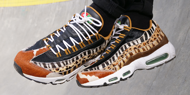 The Ultimate Nike Air Max 95 Sizing, Fit and Styling Guide - FARFETCH